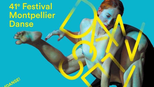 Montpellier Danse, plus que jamais