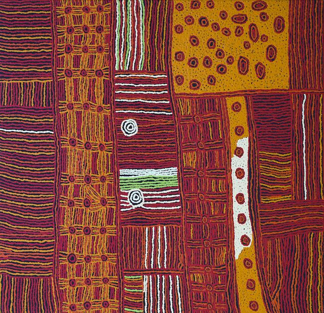 Approcher l'esprit aborigène