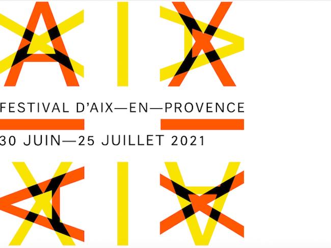 Art lyrique Aix-en-Provence double et gagne
